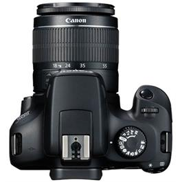 Canon EOS 4000D DSLR Body With EF-S 18-55mm III Lens Kit Thumbnail Image 6